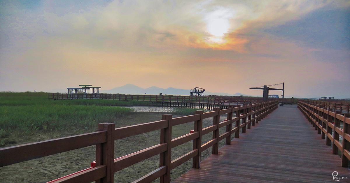 Korea, Busan, Songdo Beach & Dadaepo Beach (Seo-gu & Saha-gu) [Busan Trip Part 4]